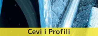 cevi i profili
