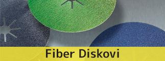fiber diskovi